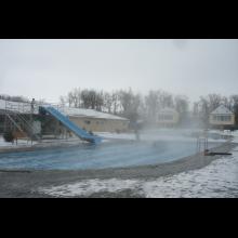 Поездки на термальные источники из Краснодара