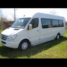 Заказать автобус на свадьбу