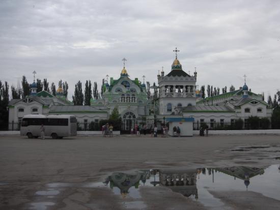 Автобусные перевозки Краснодар