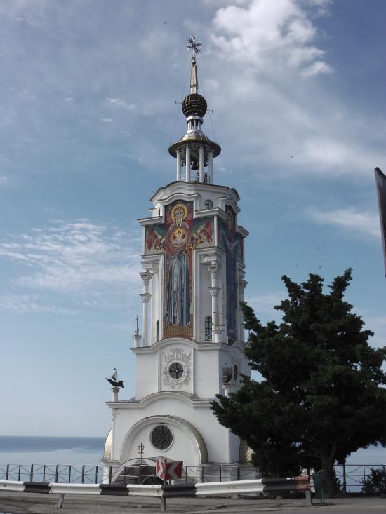 Арендовать  автобус в Крым