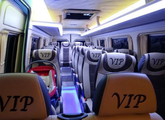 Заказ микроавтобуса в Краснодаре